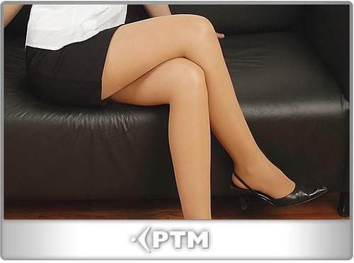medias panty terapéutica c/ bombacha  15-20 mm/hg talle: xl