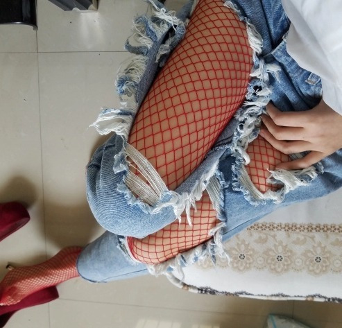 medias pantys de malla o red tipo tumblr. moda sexy.