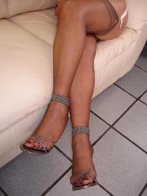 928dc39d3 Calcetines Mujer Transparentes - Ropa, Bolsas y Calzado en Mercado ...