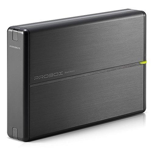 mediasonic usb 3.0 caja de disco duro sata