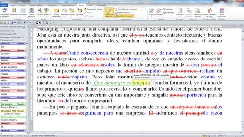 medical writer - escritura científica