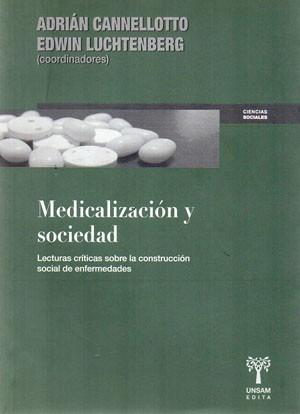 medicalización y sociedad. cannellotto (usm)