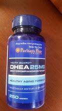 medicamento: dhea