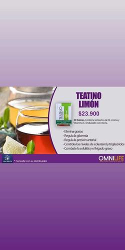 medicamento  para perder peso son de sabores /cafe/te/limón