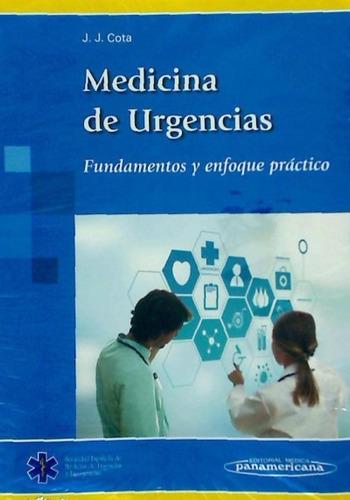 medicina de urgencias. fundamentos y enfoque pr¿ctico(libro