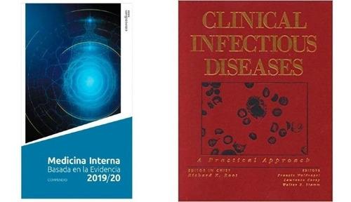 medicina interna basada en evidencia + libro de regalo