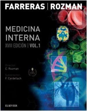 medicina interna farrera edición 18