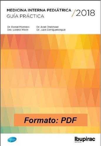 medicina interna pediátrica pdf