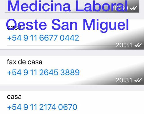 medicina laboral. medicina legal. traumatología.
