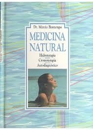 medicina natural - márcio bontempo