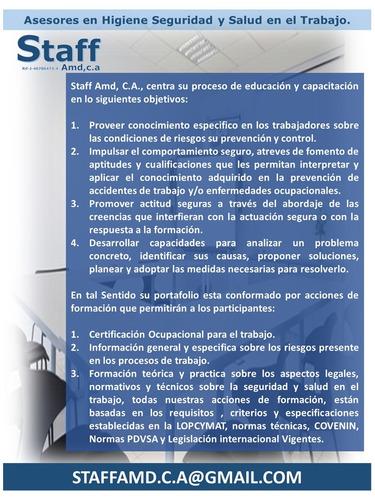 medicina ocupacional servicios
