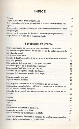medicina - sexopatologia general - g. vasilchenko  - mir