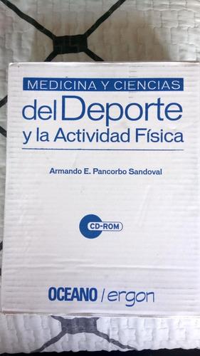 medicina y ciencias del deporte y la actividad física