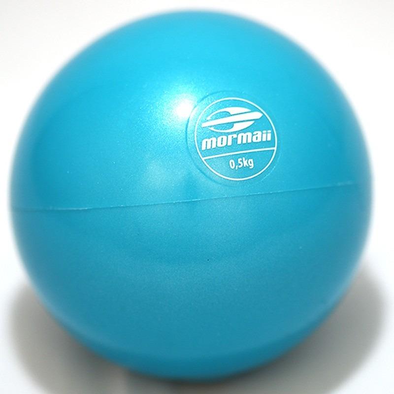 1998b76136ca4 medicine ball 0,5 kg bola ginástica academia mormaii 446800. Carregando  zoom.
