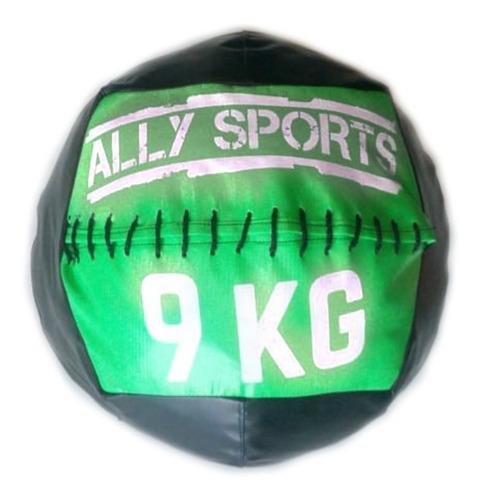 medicine ball 9 kg crossfit wallball