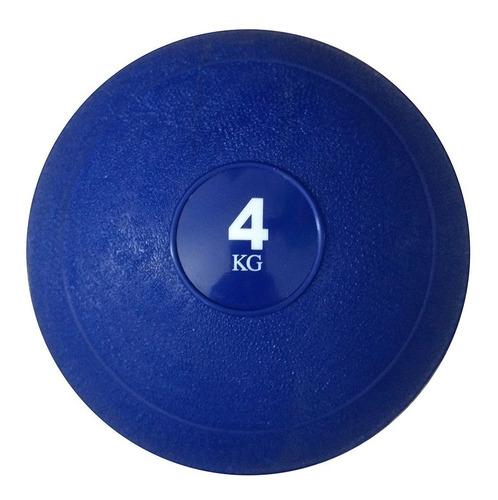 medicine ball sem kick de 4 kg