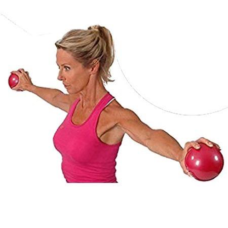 medicine ball tone ball 2 kg pelota sin pique proyec