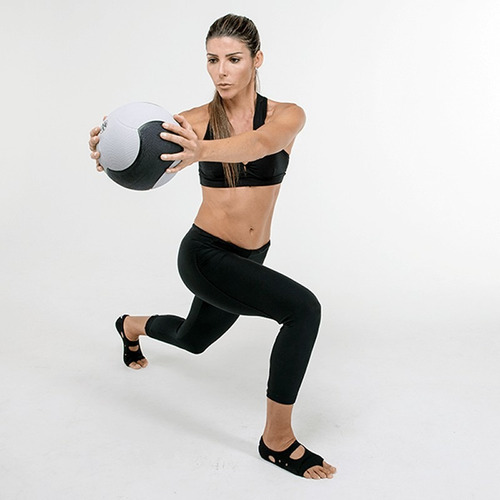medicine ball yoga pilates