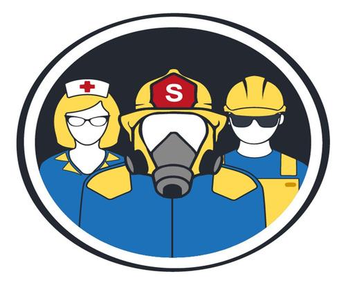 medicos enfermeros, paramedico,,bomberos,  para eventos