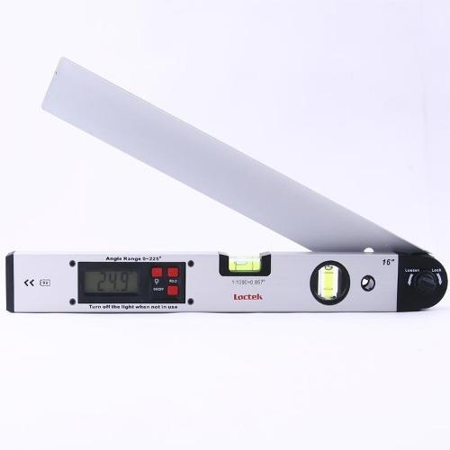 medidor angulos digital - 225 graus