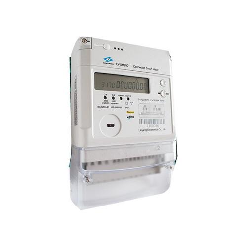 medidor bidireccional 2f 208/120v 60hz homologado/protocolos