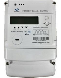 medidor bidireccional 3f 208/120v 60hz homologado/protocolos