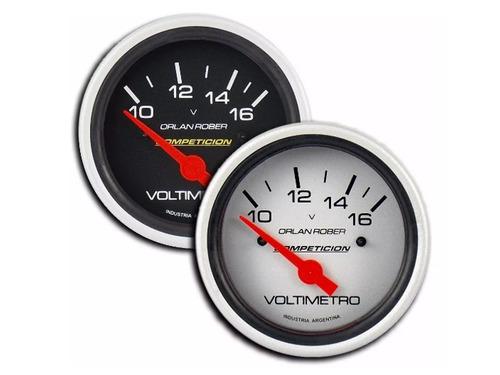 medidor combustible relojes