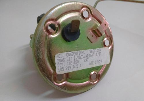 medidor combustível brasília/variant 1,2 77/79 - instron 247