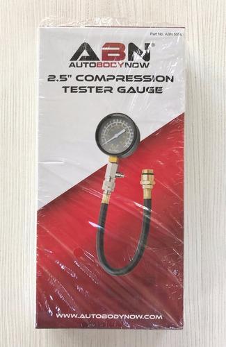 medidor compresión automotriz abn 5056 nuevo (20)