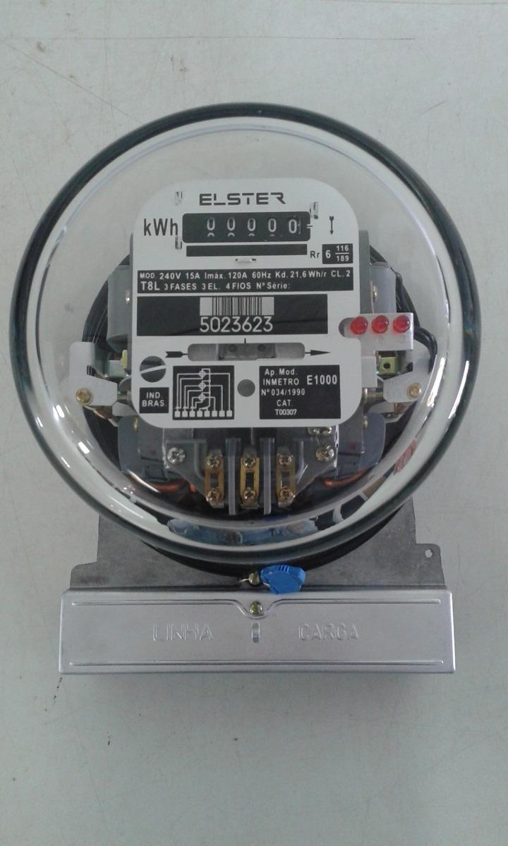 f8d9e9f4ac2 medidor consumo de energia trifásico. Carregando zoom.