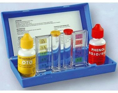 Medidor de cloro y ph agua piscinas bs en mercado libre - Cloro en piscinas ...