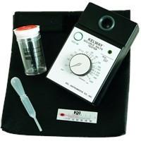 medidor de conductividad eléctrica del suelo- kelway sst