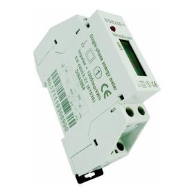 Medidor De Consumo De Energia Monofásico 220v 32a