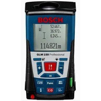 medidor de distancia bosch glm 150