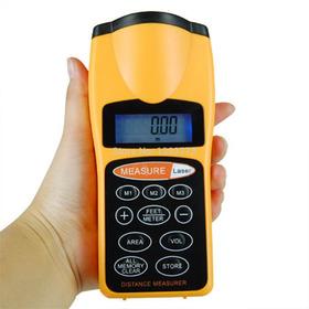 Medidor De Distância Laser Distância/área/volume
