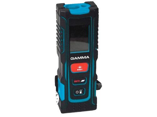 medidor de distancia laser gamma  20 mts. g19901