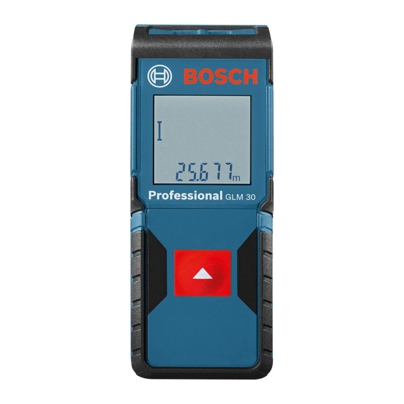 Medidor de distancia l ser glm 30 bosch 1 en - Medidor laser bosch ...