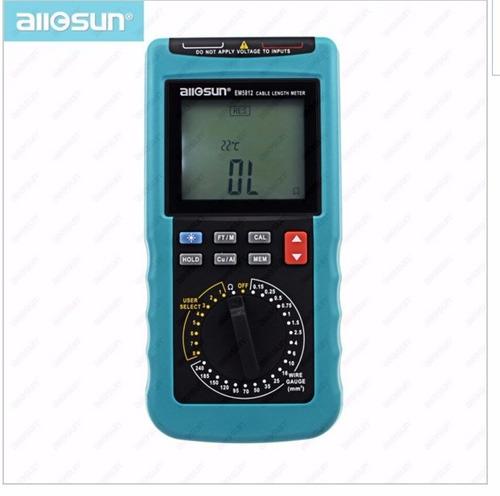 Medidor de distancia para cabo fios r em - Medidor de distancia ...