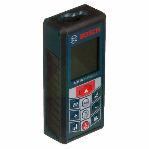 Medidor de dist ncia laser glm80 bosch r 539 99 em - Medidor laser bosch ...