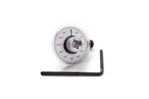 medidor de grados de torque