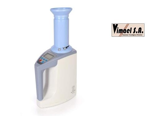 medidor de humedad granos lds 1g - envase