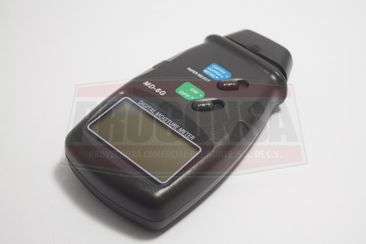 Medidor de humedad para papel 2 en mercado libre - Medidor de humedad ...