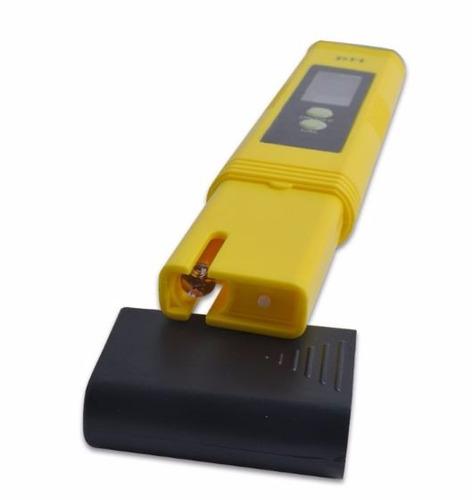 medidor de ph digital nuevo