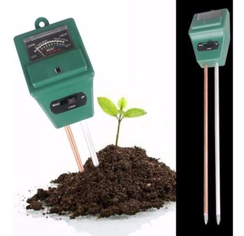 medidor de ph digital y ph suelo / solidos. juntos. oferta !