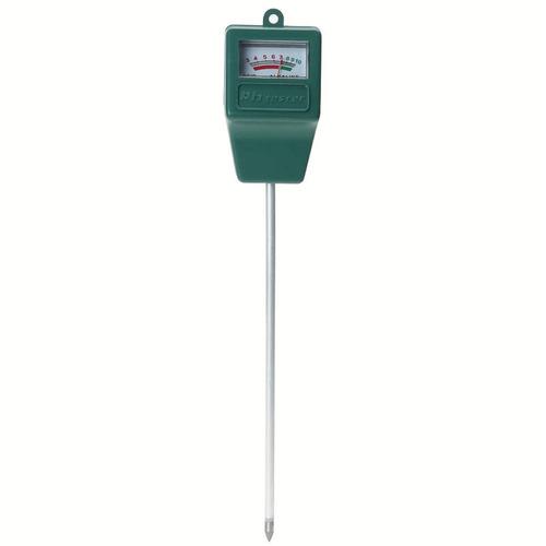 medidor de ph do solo mede e controla o ph do solo