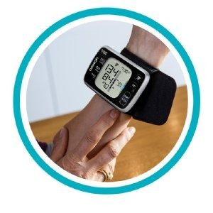 medidor de presión arterial