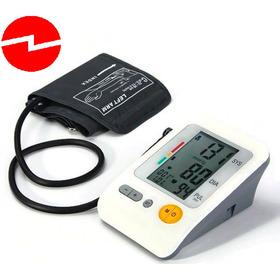Medidor De Presion Arterial En Casa Tensiometro Toma Digital
