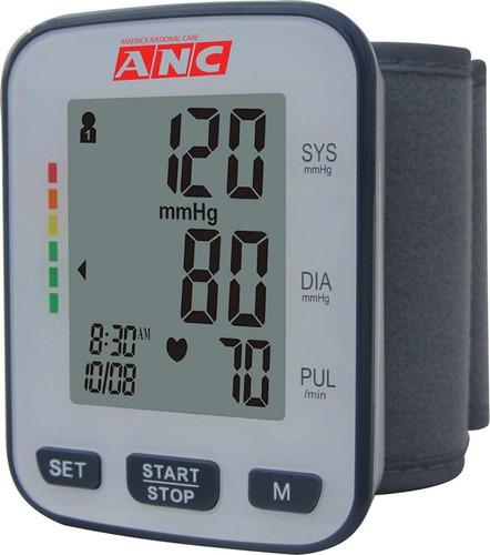 medidor de presión automático + tr-momtro digital de regalo