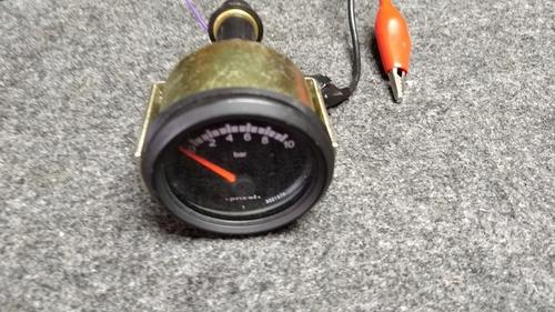 medidor de presión de aire frenos camión diesel