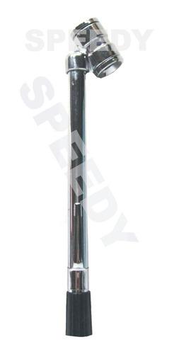 medidor de presión de aire profesional para cauchos  (492-3)